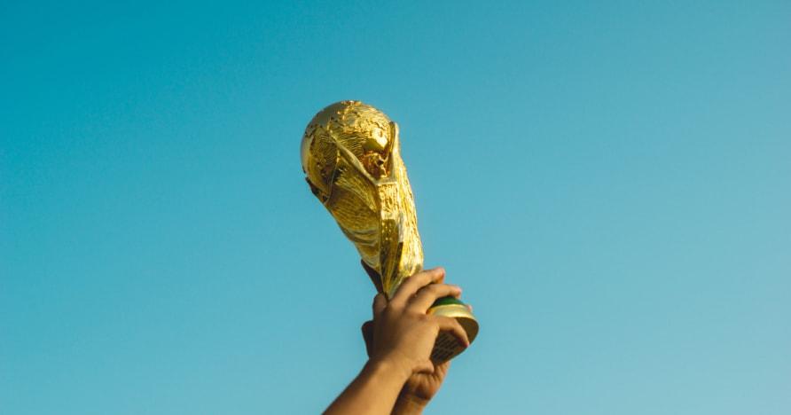 Como a Copa do Mundo Afetados Stocks de jogo de Macau