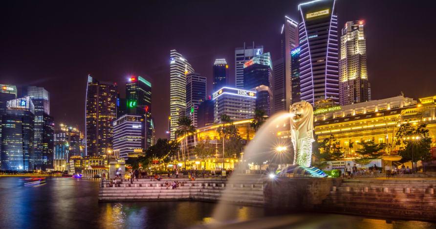 Apostas em Cingapura