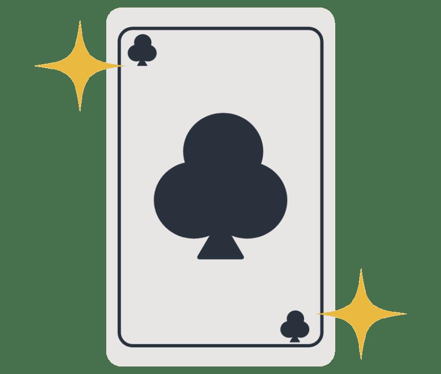 4 Melhores Cassino onlines de Flop Poker em 2021