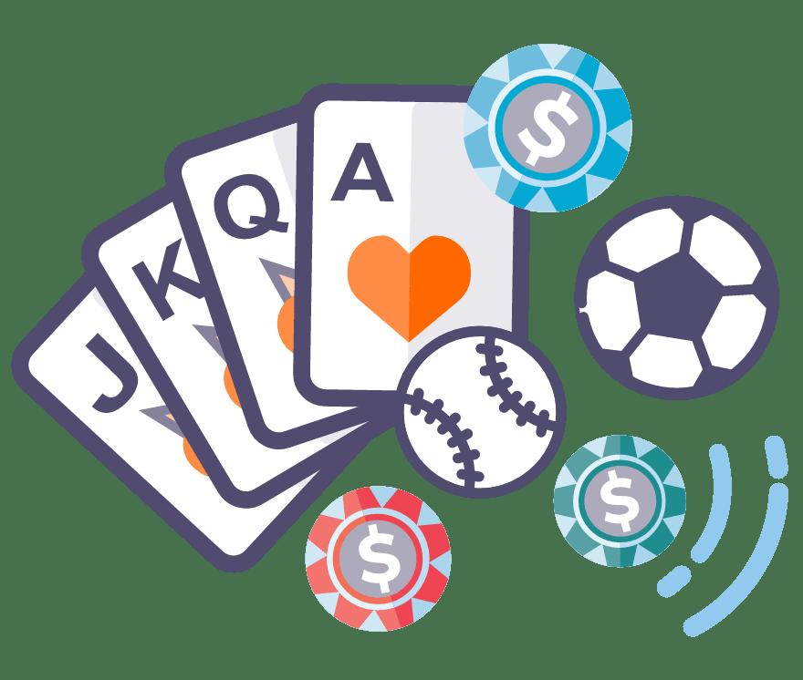 13 principais Online Sports Betting sites de cassino no Portugal