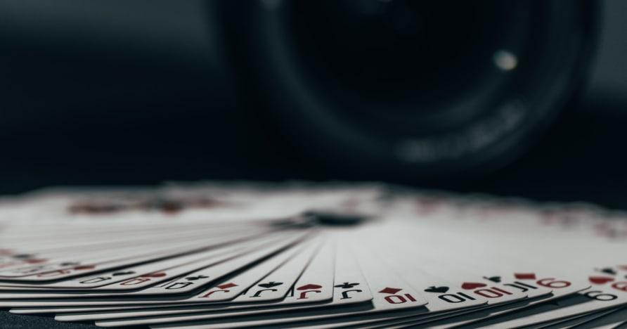 Erros comuns de blackjack entre iniciantes
