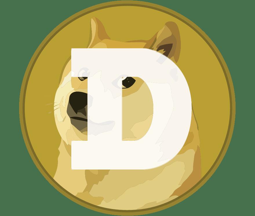 11 Cassino online Dogecoin