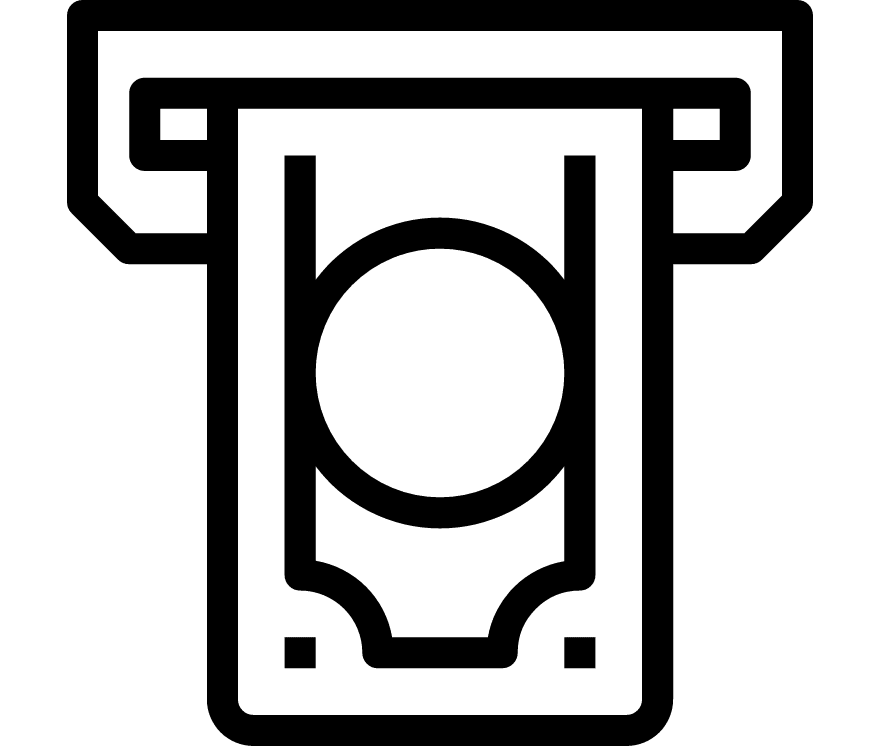 1 Cassino Online ATM