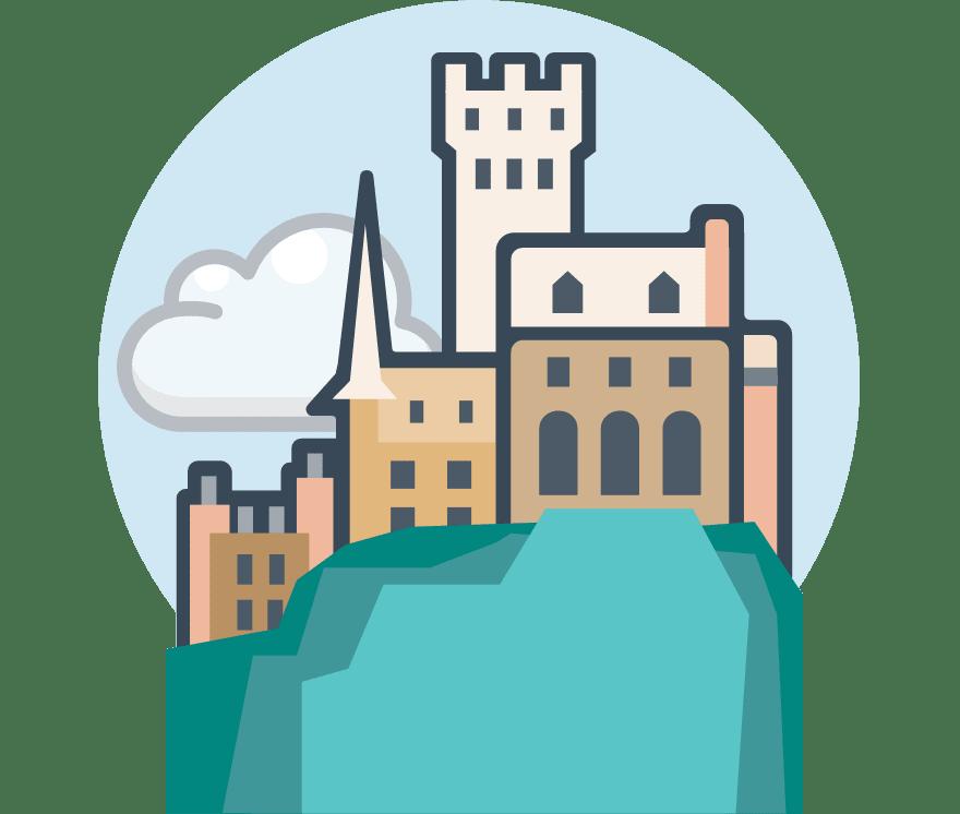 23 Melhor Cassino Onlines - Liechtenstein 2021