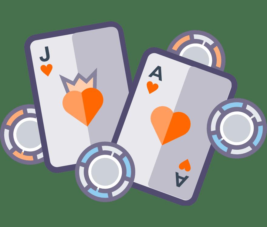 151 principais Online Blackjack sites de cassino no Portugal