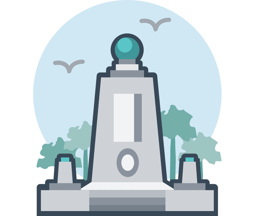 44 Melhor Cassino Onlines - Equador 2021
