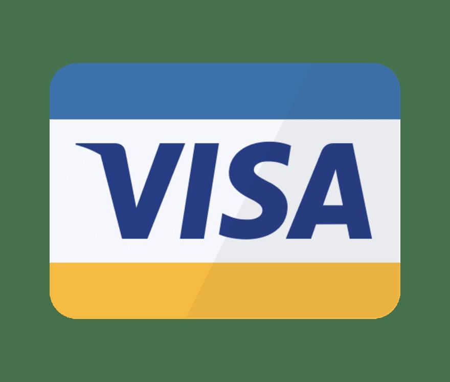 164 Cassino online Visa