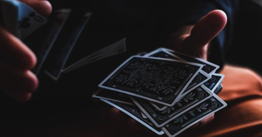 Um guia para iniciantes no blefe no pôquer