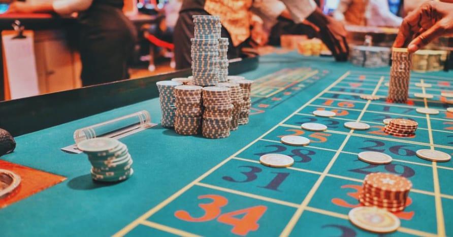 Principais ideias de jogos de azar online para ganhar dinheiro