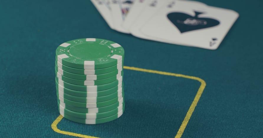 Dicas básicas de blackjack: um guia para vencer