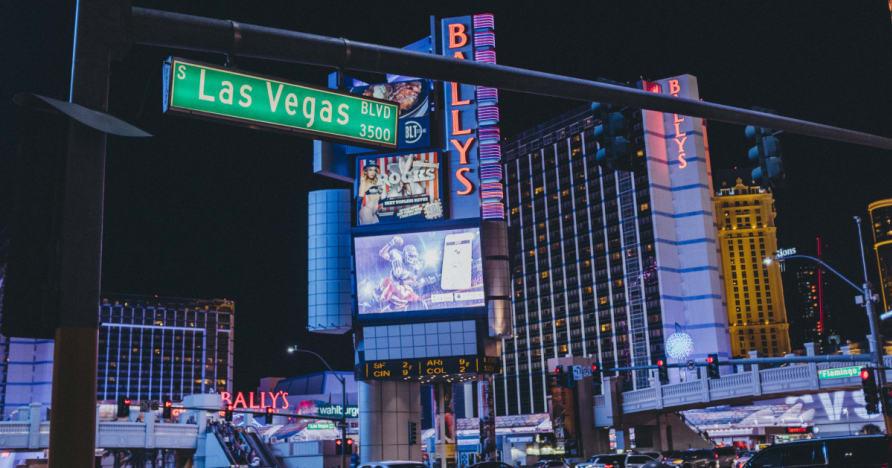 O que faz um Land Based Casino Grande?