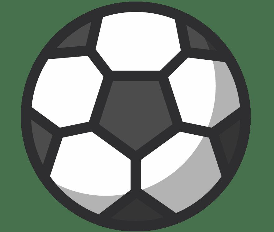 35 principais Online Apostas de futebol sites de cassino no Portugal
