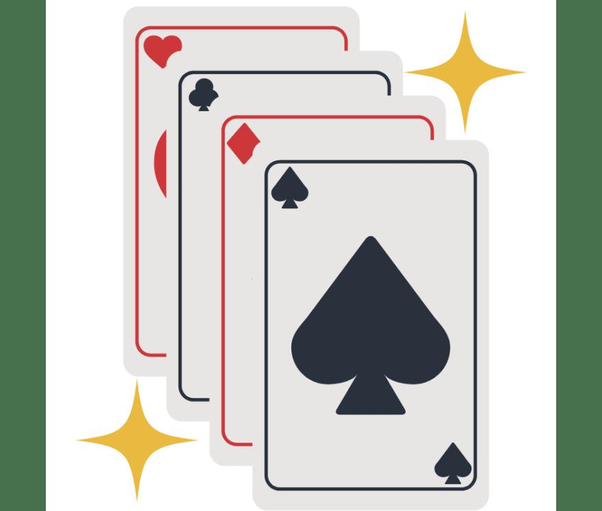 142 Melhores Cassino onlines de Blackjack em 2021