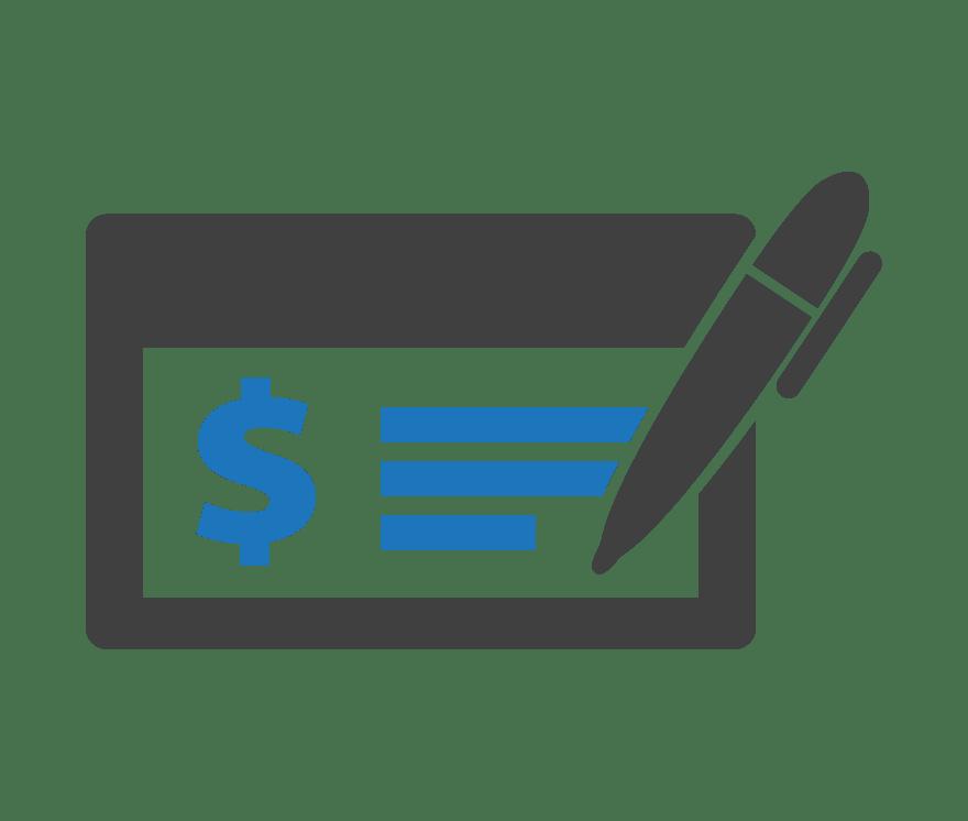 Cassino online Cheque