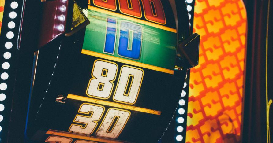 Algumas ótimas sugestões para obter o valor extra a partir de Slots
