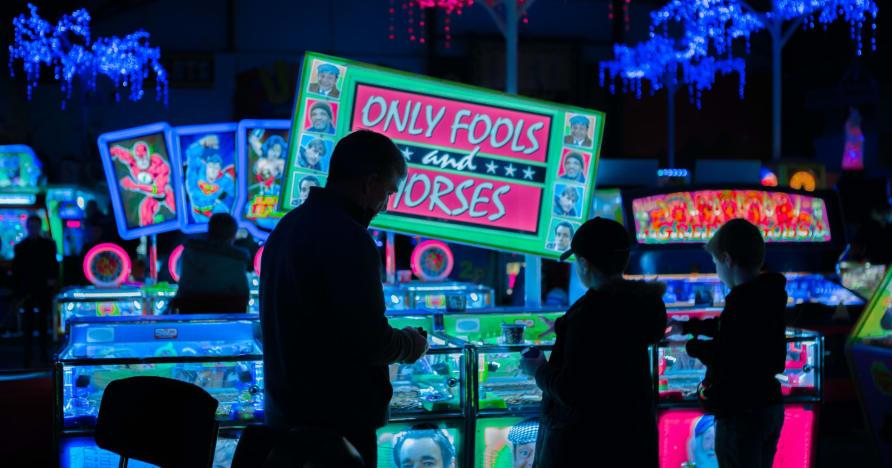 O Desenvolvimento do Casino Online Play'n GO