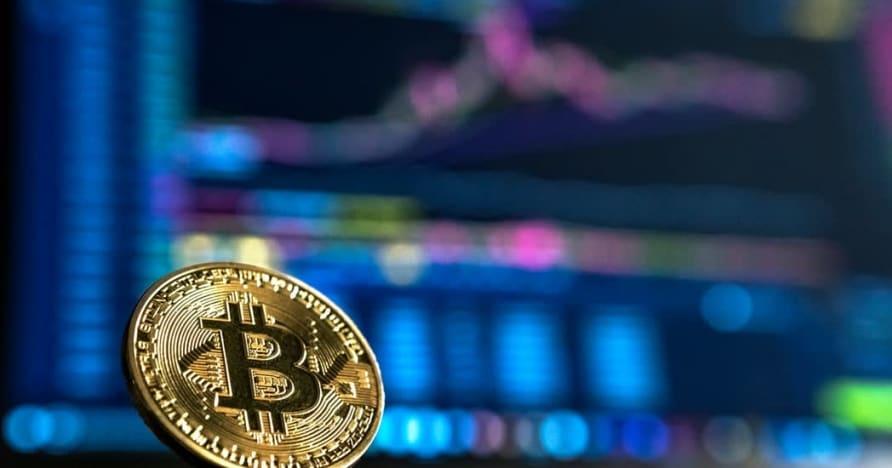 Bitcoin 2021 Outlook e seu efeito nos jogos de azar online
