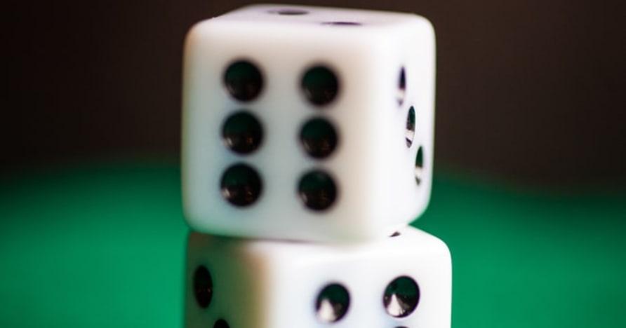 Revisão de Craps   Jogue e ganhe dados online