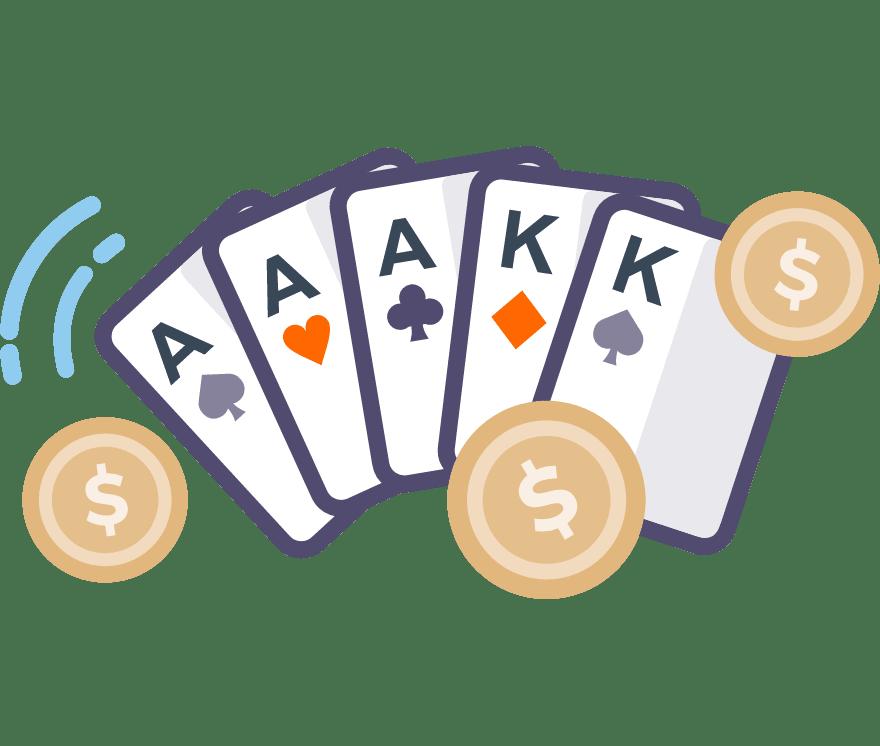 113 principais Online Pôquer sites de cassino no Portugal