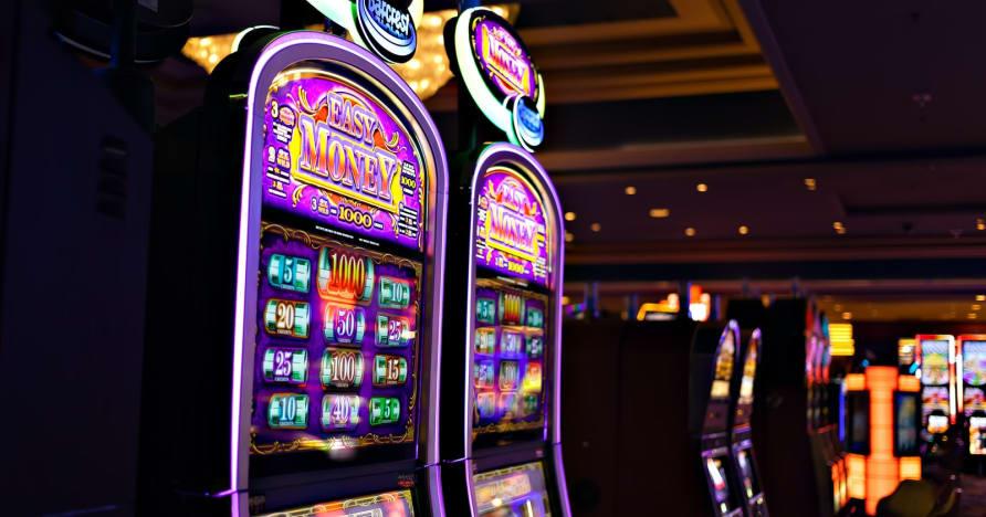 GameArt Video Slots para jogar em 2021