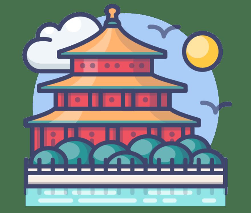 67 Melhor Cassino onlines - China 2021