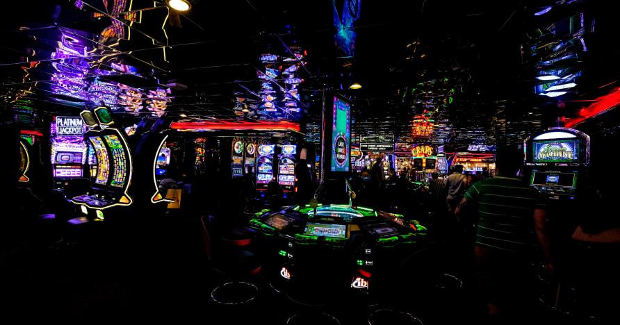 Como detectar um Rogue Casino