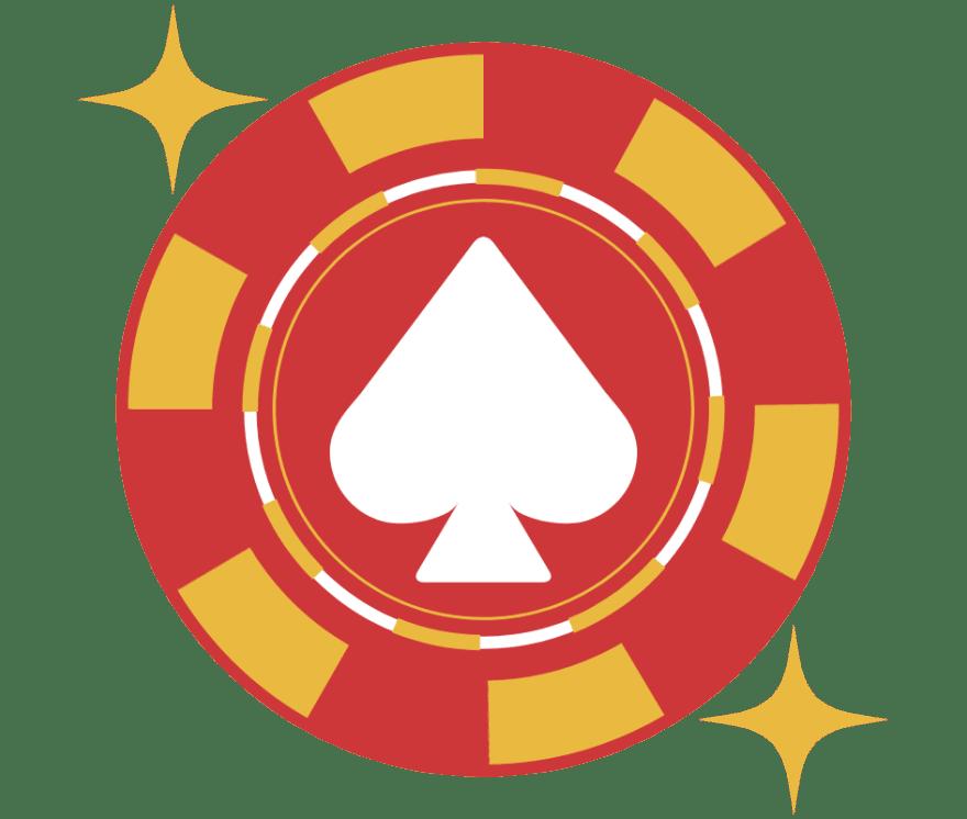 10 Melhores Cassino onlines de Guerra do Casino em 2021