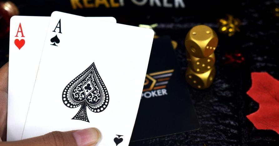 Jogar pôquer - Melhor estratégia e dicas para escalar