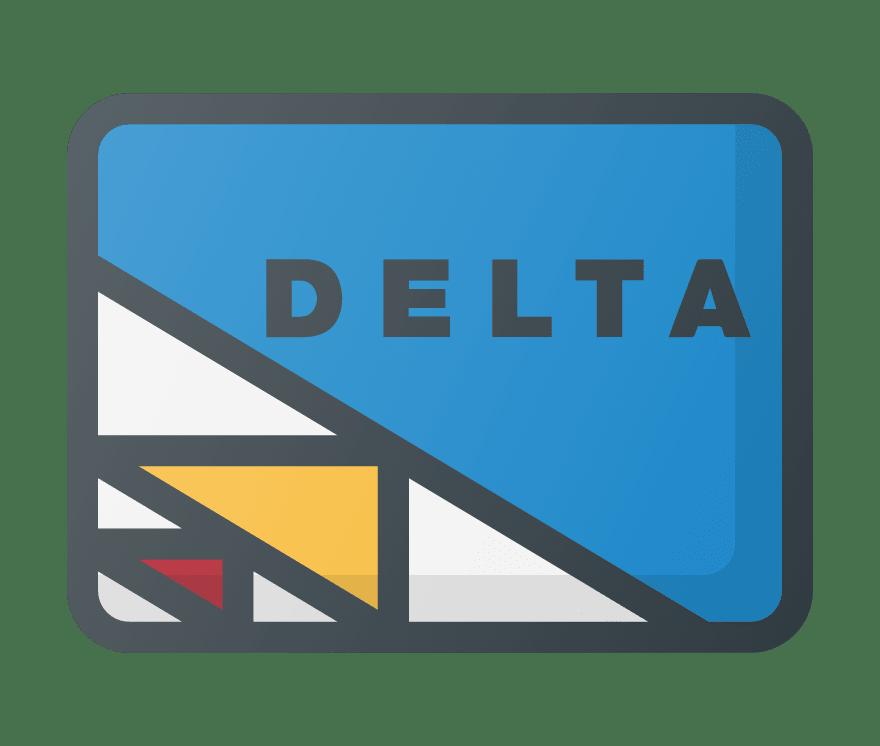 1 Cassino Online Delta