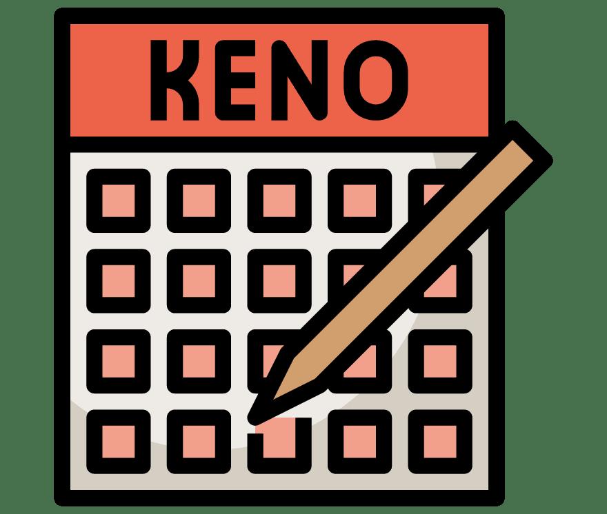 47 principais Online Keno sites de cassino no Portugal
