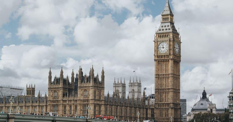 Por que as emendas da Lei de Jogos de Azar do Reino Unido de 2005 podem ter que esperar até 2022