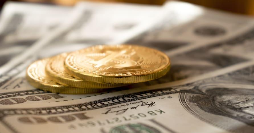 Revisão do Mummy's Gold Casino