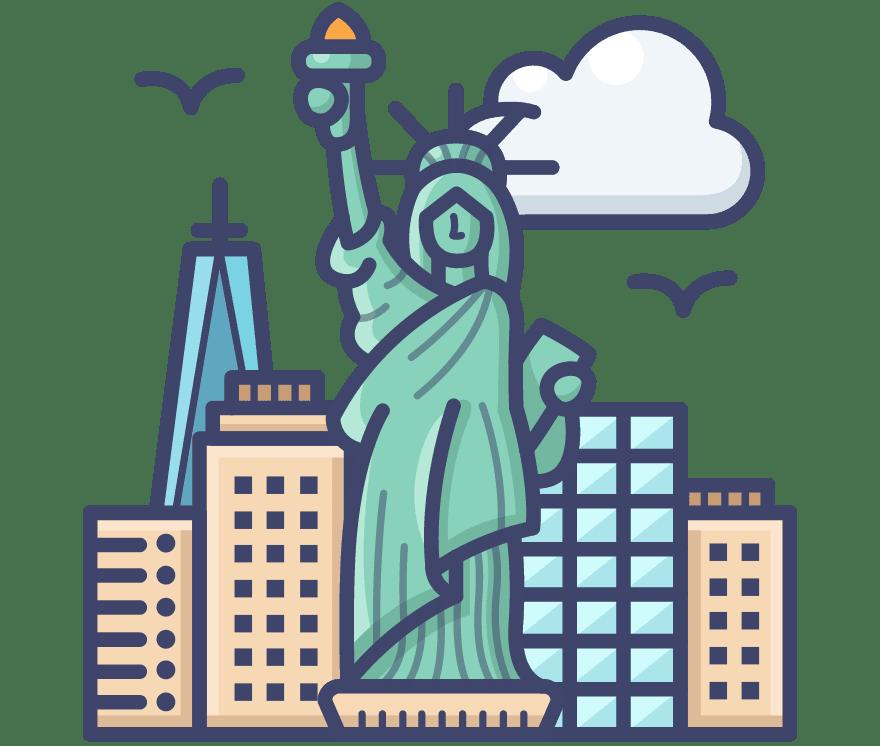 17 Melhor Cassino onlines - Estados Unidos 2021