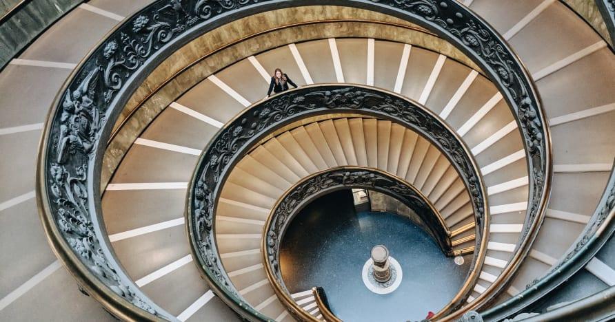 Roleta Online: Estratégia Vencedora da Roleta Fibonacci