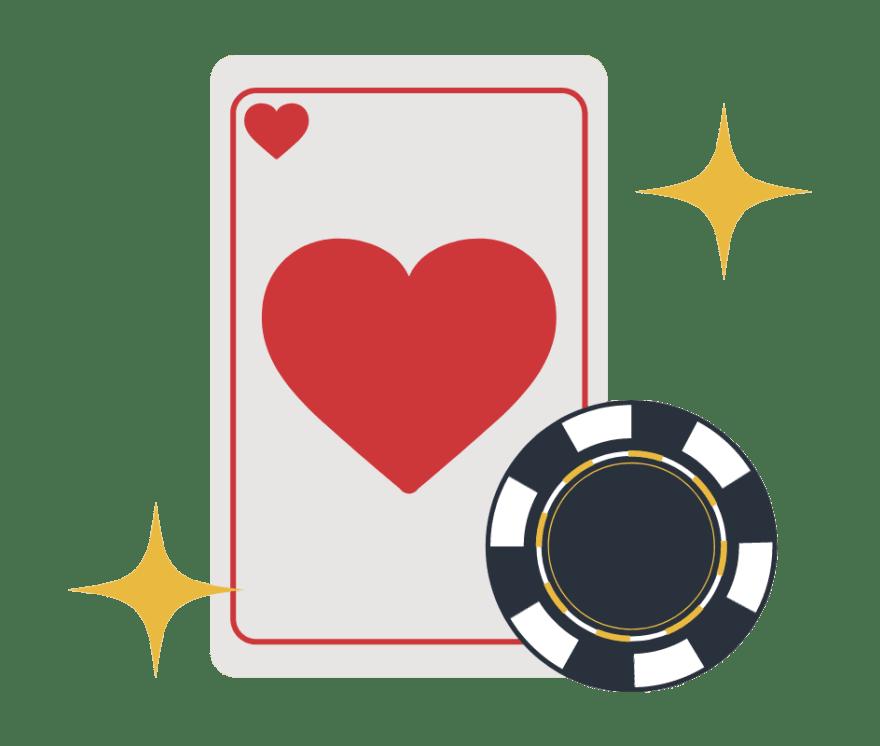 114 principais Online Pôquer sites de cassino no Portugal