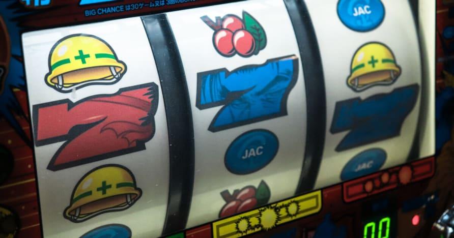Melhores Slots para apostas