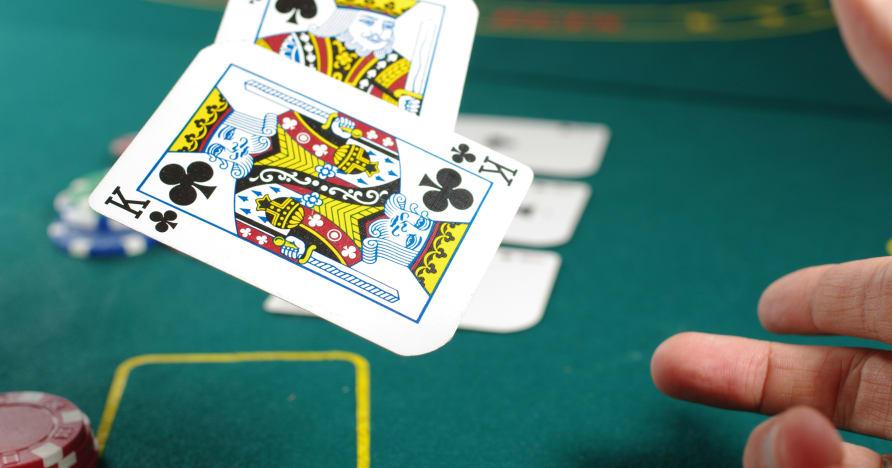 Casino com crupiê ao vivo - O doce, o amargo e o dilema