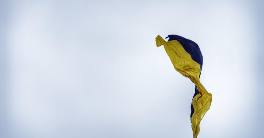 Parimatch obtém a primeira licença para jogos de azar na Ucrânia