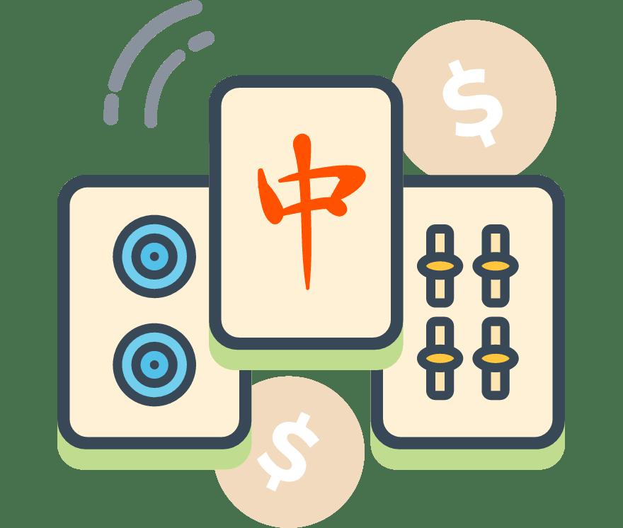 19 principais Online Mahjong sites de cassino no Portugal