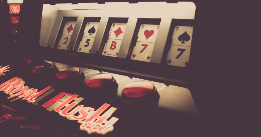 Dicas para Ganhar jogos de slot online