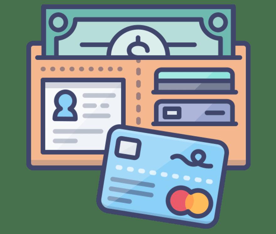 Métodos de depósito Cassino online