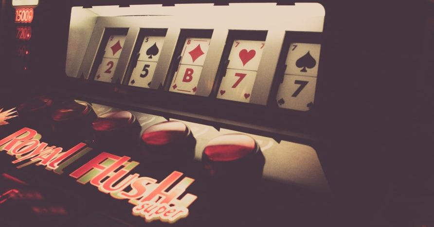 Curiosidades sobre jogos de azar em novos sites de cassino