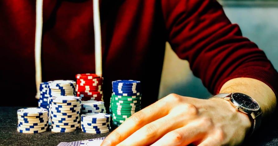Dicas para iniciantes em jogos de azar online