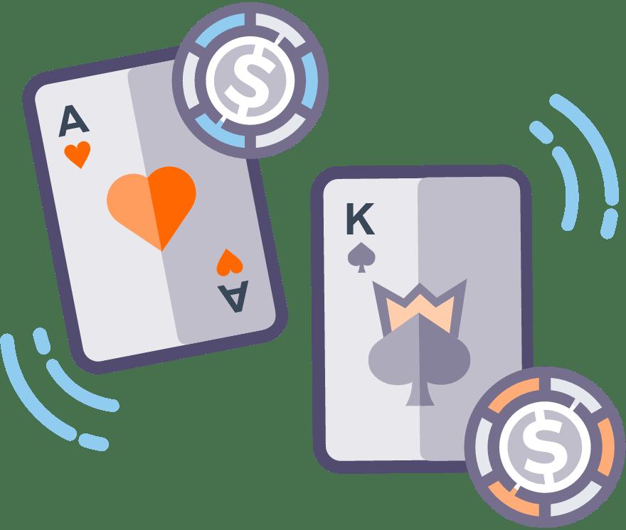 10 principais Online Guerra do Casino sites de cassino no Portugal